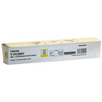 TOSHIBA TFC26SY TONER CARTRIDGE YELLOW
