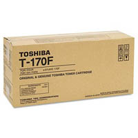 TOSHIBA T170F TONER CARTRIDGE BLACK