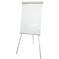 INITIATIVE WHITEBOARD FLIPCHART STAND
