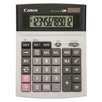 CANON WS1210HIIII DESKTOP CALCULATOR
