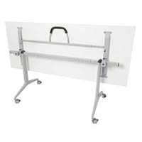 RAPIDLINE FTT1875 FLIP TOP TABLE 1800 X 750 WITH TOP WHITE